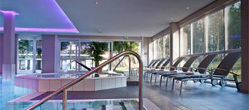 Wellnesshotel wellness spa hotel nahe rosenheim chiemgau chiemsee for Wellnesshotel nahe gottingen
